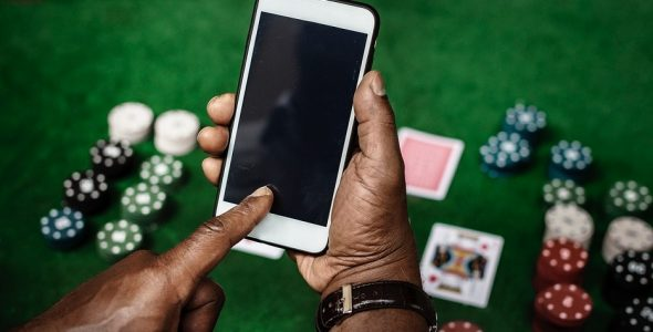 Are you allowed phones in Casinos in New Zealand?