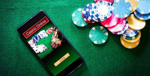 What To Choose Land-Based Vs Online Casinos